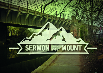 Sermon on the Mount: How to live like a Christian