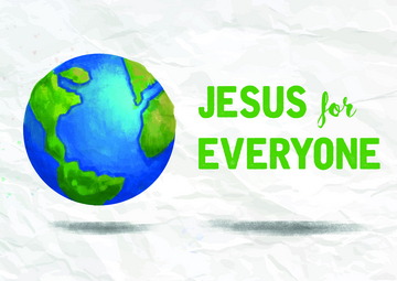 Jesus for Everyone