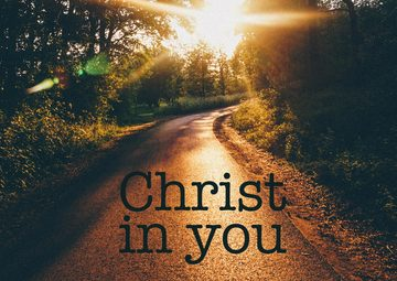 Christ in You