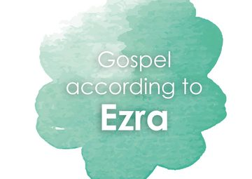 Gospel According to Ezra