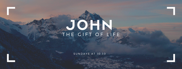 The gift of life (Gospel of John)